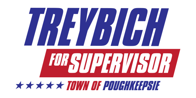 Michael Treybich for Supervisor, Town of Poughkeepsie